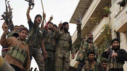 Azərbaycanlı mücahidlər terrorçu elan edildi