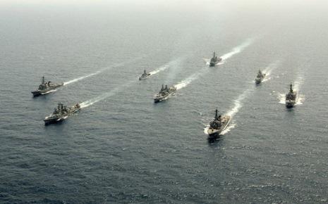 NATO gəmiləri Qara dənizi tərk edir
