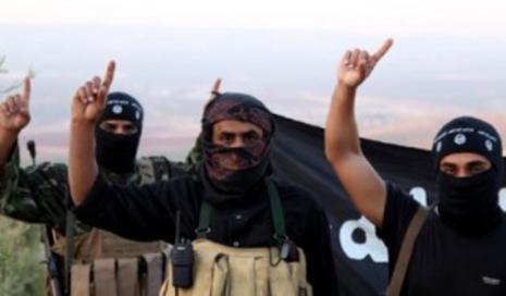 İŞİD erməniləri qorxuya salıb