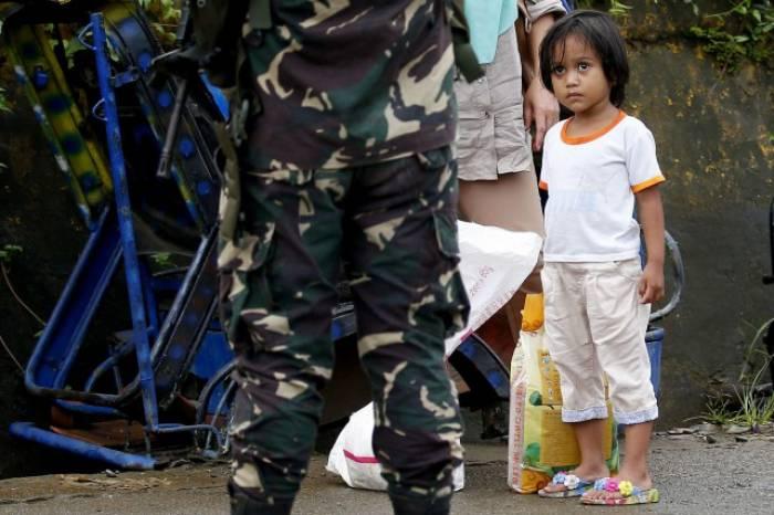 L'EI félicite les jihadistes qui ont agi aux Philippines et en Iran