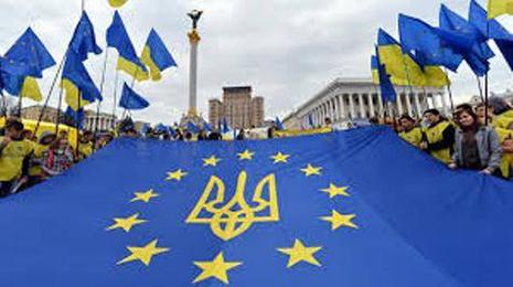 Ukraynada inqilab davam edir