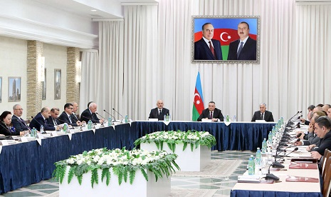 Azerbaijani State Commission: Armenia violates agreement reached at Paris meeting of presidents
