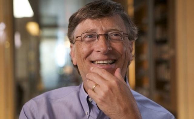 78 milyard pulu olan milyarderin həyatı - FOTOLAR