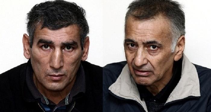``Dilgem und Schahbaz werden von Geiselnahme befreit ``