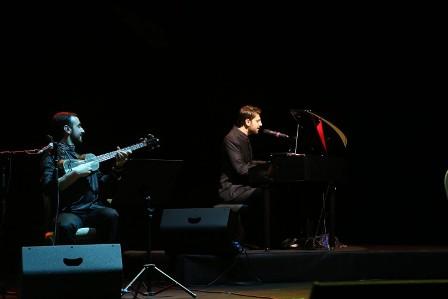 Sami Yusuf Bakıda konsert verdi - FOTO