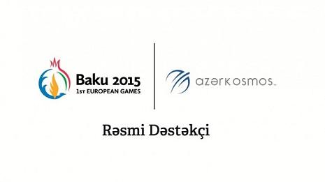 Azercosmos to provide satellite support for Baku 2015 European Games
