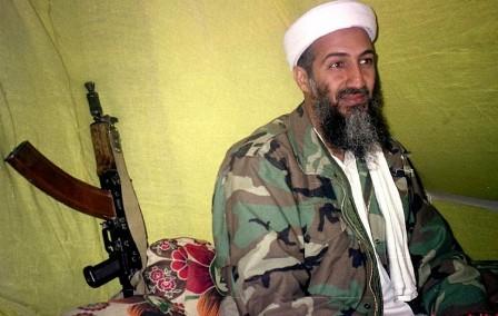 Üsamə Ben Laden ölməyib? - Sensassion iddia