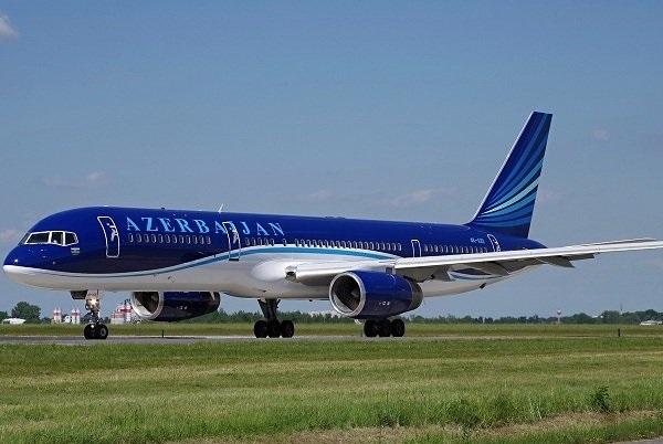 Azərbaycanın `Boeing`i irlandları mat qoyub