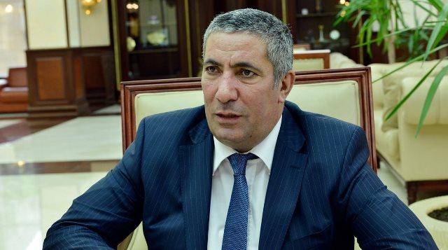 `Eldar Sabiroğlunun xəmiri xəyanətlə yoğrulub`