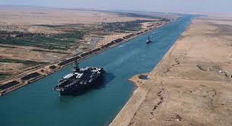 Azerbaijani delegation to attend opening of new Suez Canal