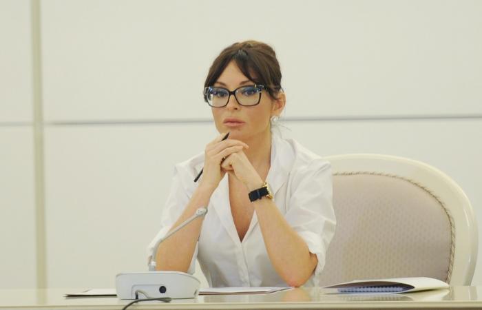 «The Huffington Post» Birinci vitse-prezident Mehriban Əliyevadan yazıb
