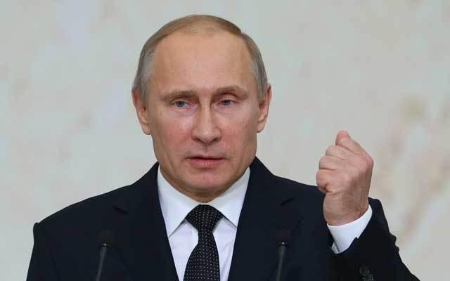 Yanukoviçi ABŞ devirib - Putindən şok ittiham