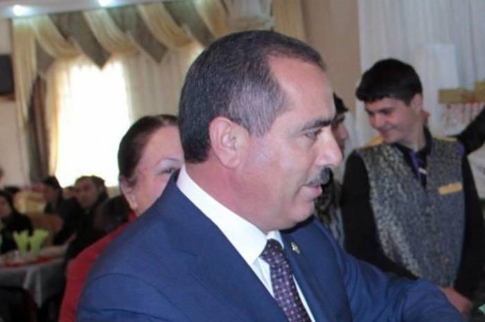 """""""Zəlzələnin Ağdama vurduğu ziyan araşdırılır"""" - İcra başçısı"""