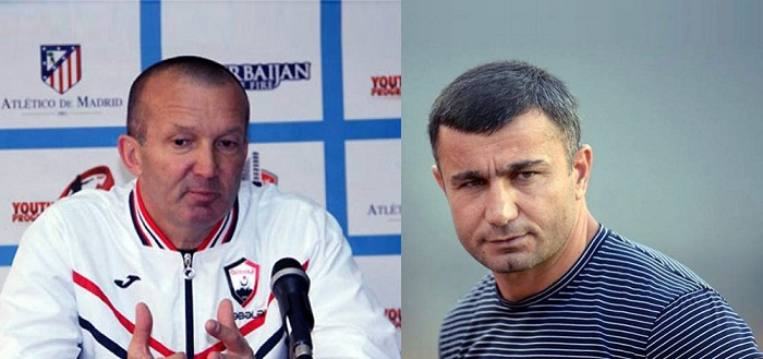 Qurbanov and Grigorchuk among best coaches of October