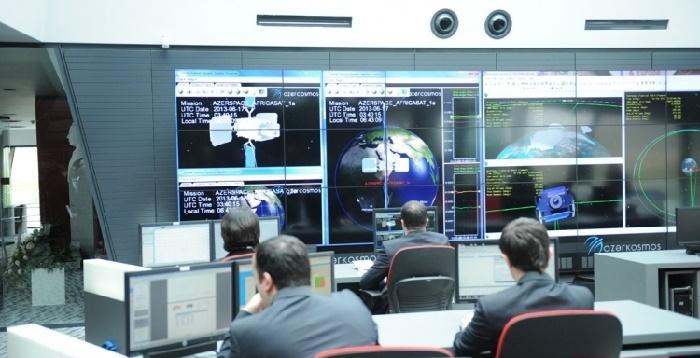 Türkiyənin 4 kanalı `Azerspace-1` peykinə qoşuldu