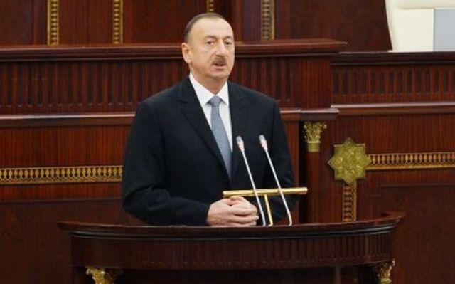 `Azərbaycan nümunə kimi göstərilir...` - Prezident
