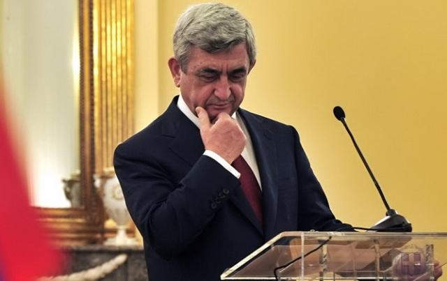 Armenia constitutional referendum marred by massive violations
