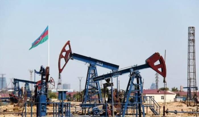 Le prix du pétrole «Azéri light» en hausse
