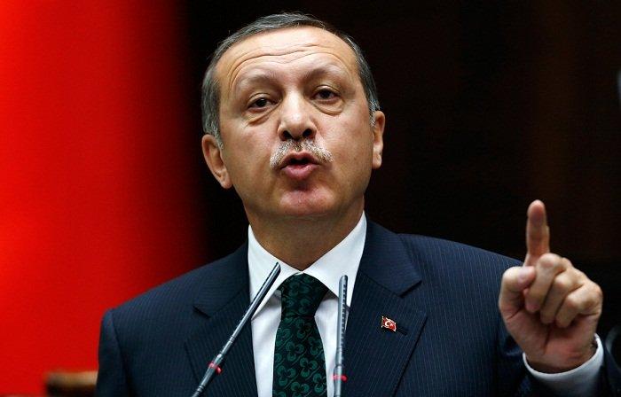 """""""Kürd qardaşlarımızla düşmənçiliyimiz yoxdur"""" - Ərdoğan"""