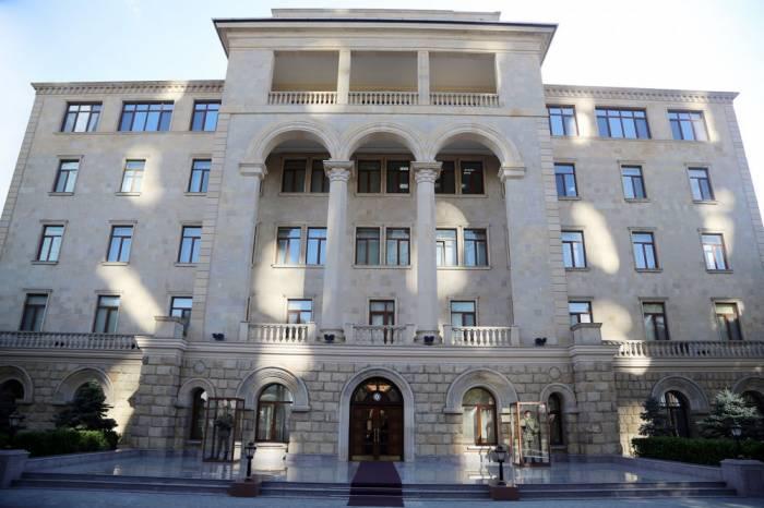 """MN: """"Ermənistan beynəlxalq qurumları şantaj edir"""""""