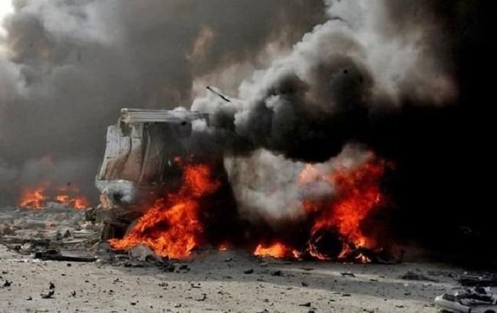 Türkiyədəki terrorların arxasında ABŞ dayanır - ŞOK İDDİA