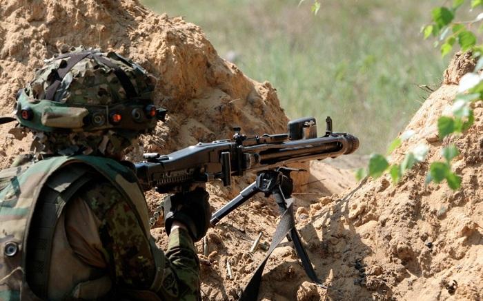 Waffenstillstand erneut verletzt