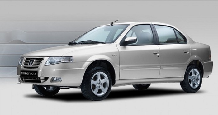 Aserbaidschan-Iran stellen bald ihr gemeinsames Auto zu Verkauf
