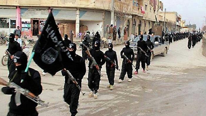 Türkiyə XİN hesabat verdi: 86 İŞİD-çi öldürülüb