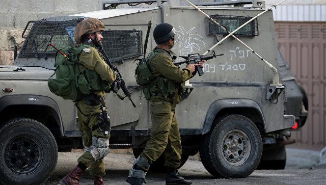 """Mossad """"Həmas""""-ın üzvlərini tutub"""