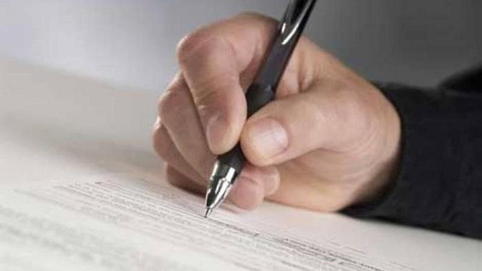 Azerbaijan, Israel ink several documents