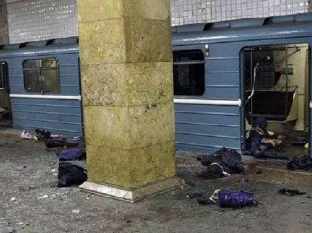 Bakı metrosunda baş verən dəhşətli qəzadan 22 il ötür - (VİDEO)