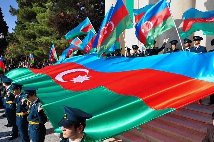 Abşeronda 3 min nəfərlik yürüş keçiriləcək
