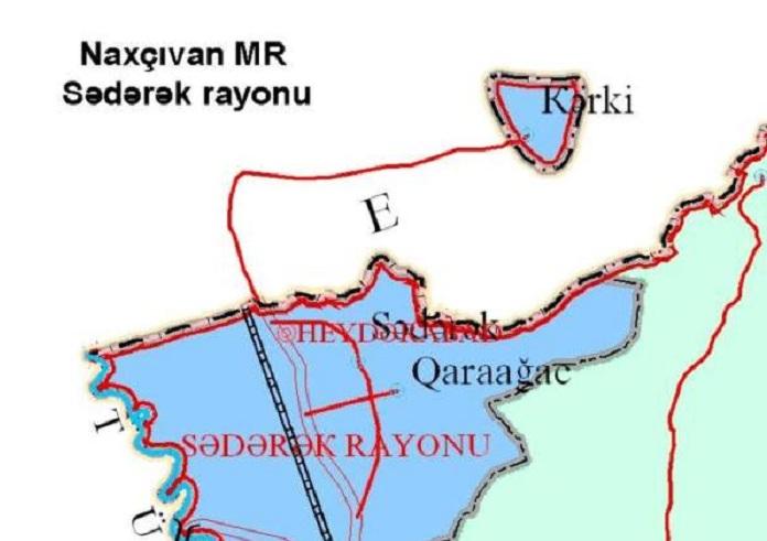 Naxçıvanın işğal altında olan kəndi - 28 il keçdi