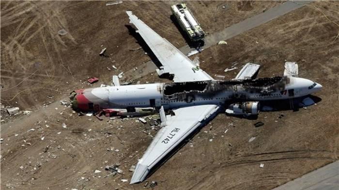 Pilot dies after single-engine plane crashes in Russia's Amur Region