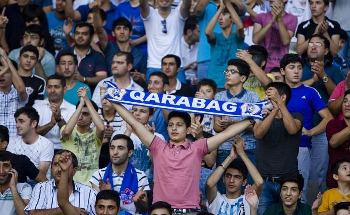 """""""Qarabağ"""" bu gün """"Bazel""""lə qarşılaşacaq"""