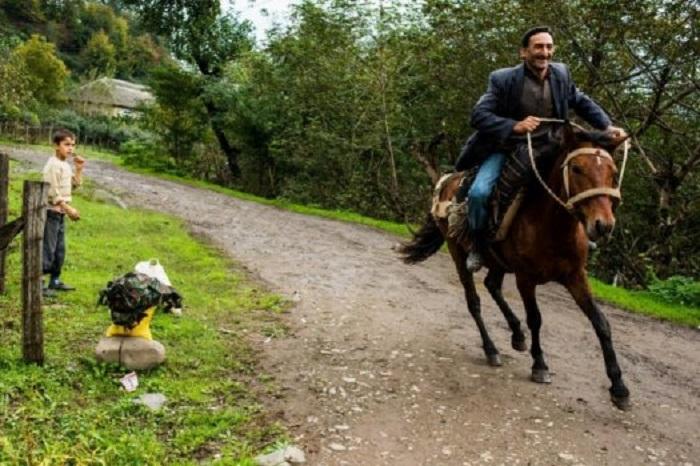 `Nat Geo Wild`-da Azərbaycan haqda veriliş -VİDEO