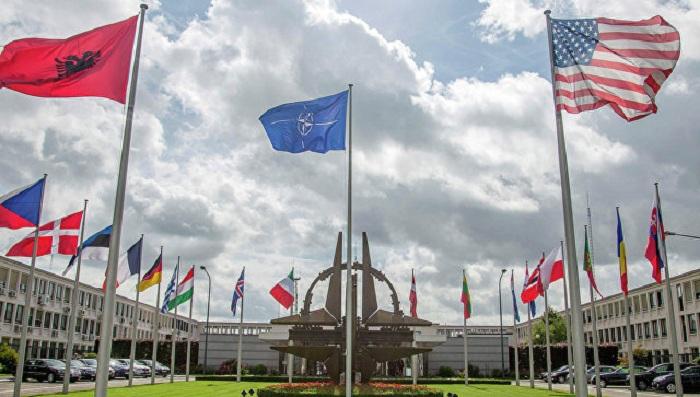 NATO-nun növbəti sammiti mayda