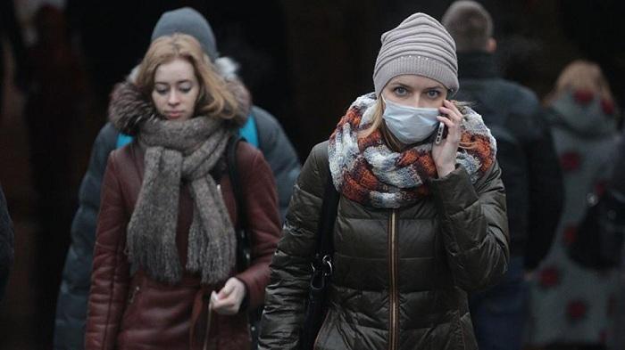 Fransada qrip epidemiyası yayılıb
