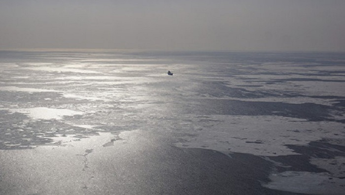 Yapon dənizində itən azərbaycanlıların axtarışı dayandırıldı