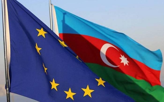 28 ambassadeurs de l'UE vont visiter Bakou