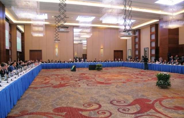 Bakou accueille une conférence intitulée «La Solidarité islamique, défi du temps»