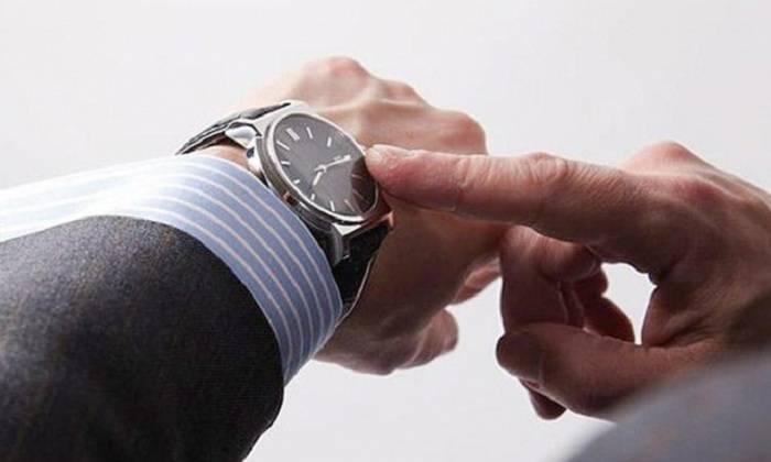 """Nazirlik açıqlama verdi: """"Saatlar geri çəkilməyəcək"""""""