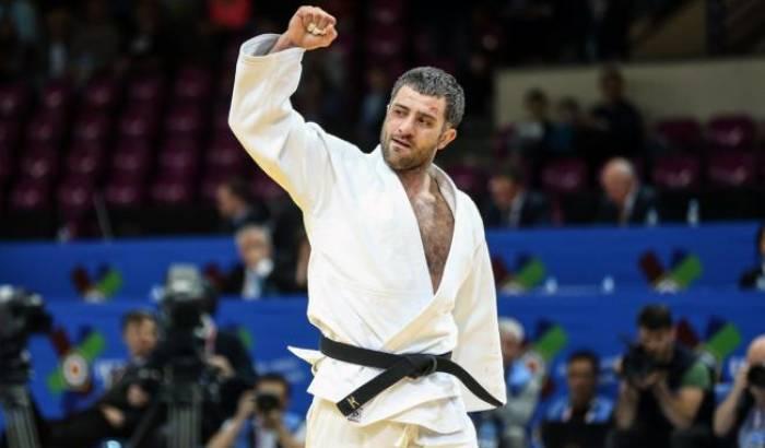 Elxan Məmmədov bayraqdar seçildi