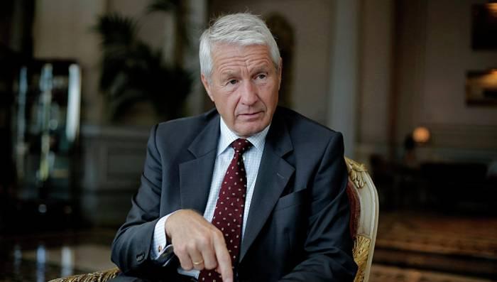 Avropa Şurası maliyyə böhranı yaşayır - (VİDEO)