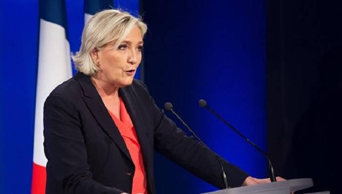 Le Penin toxunulmazlığı ləğv edildi