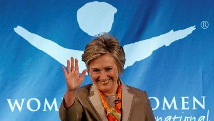Klintonla bağlı araşdırma aparılır – Korrupsiya qalmaqalı