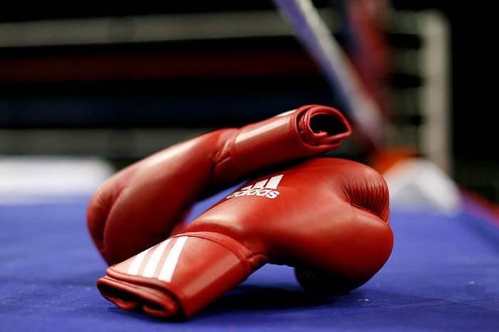 İki boksçumuz Avropa birinciliyinin finalında