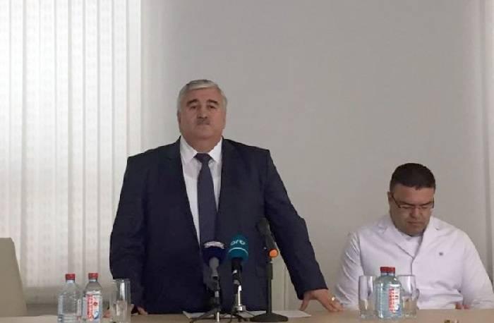"""""""Zob xəstələrinin sayı statistikadan qat-qat artıqdır"""" - Babək Salek"""
