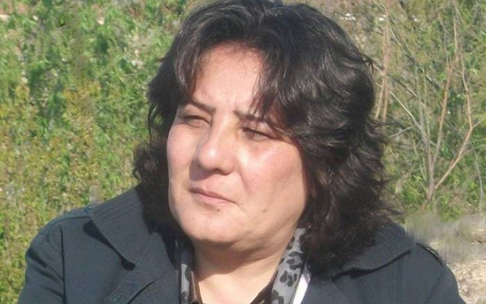 Gözəl Bayramlıya cinayət işi açıldı - Qaçaqmalçılıq ittihamı