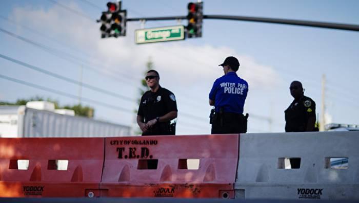 ABŞ-da silahlı insident: 5 ölü - Video (Yenilənib)